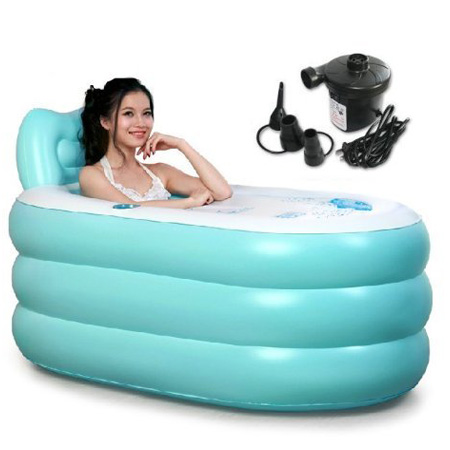 Back to 20s Adult Inflatable Bath Tub
